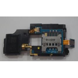 Slot SIM Samsung I8700