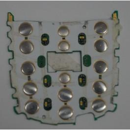 MEMBRANA TECLADO SAMSUNG E1000