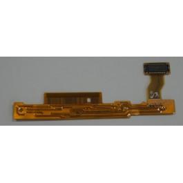 MEMBRANA TECLADO SAMSUNG B3410