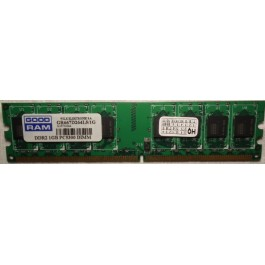 Memoria DDR2 5300 1GB P/PC Fixo GOOD RAM