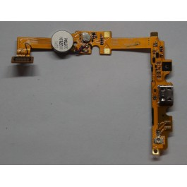 SubBoard com flex LG-E460