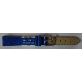 Bracelete de Senhora Simples Preto Liso nº14