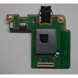 Placa de jack de audio-Asus Memo Pad ME302