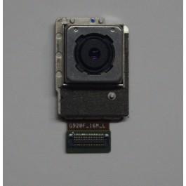 Camera Traseira Samsung S6 G902F