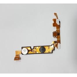Flex de carregador LG E610