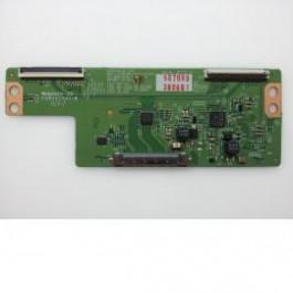 Placa T-Con LCD LG 43LF510V