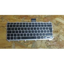 Teclado HP 11-N000EP