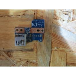 Sub Board C/ Usb Toshiba C50-A-17P